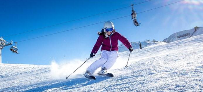 turkiye kayak merkezleri nelerdir